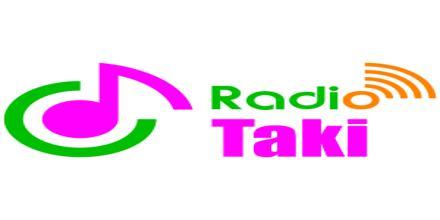 Radio Taky Peru