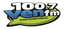 100.7 Ven FM