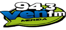 94.3 Ven FM