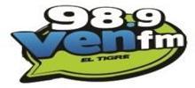 98.9 فين FM