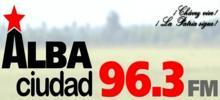 Alba Stadt 96.3 FM