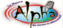 Alpha FM 93.1
