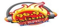 Chaud 96.9 FM