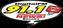 Numérique 91.1 FM