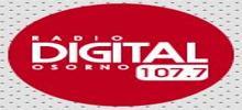 الرقمية أوسورنو FM
