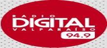 FM numérique Valparaiso