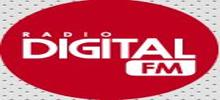 FM numérique
