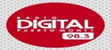 Цифровой Пуэрто-Монт