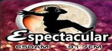 Spectaculaire 91.7 FM