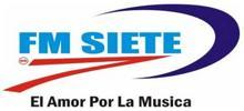 FM Siete Rock