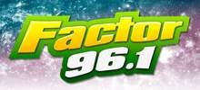 Faktor 96.1 FM