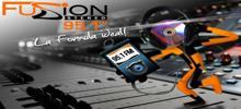 Fusion стерео 95.1 FM-