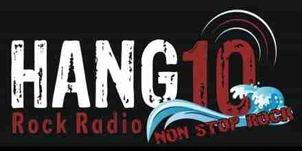 Hang10 Rock Radio