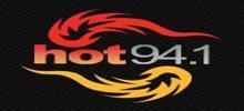 Chaud 94.1 FM