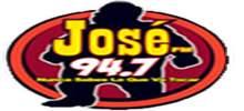 Хосе 94.7 Fm