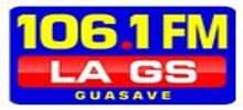 لا GS 106.1 FM