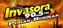 The Invasion 90.5 FM