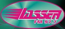 Lasser 97.7 FM