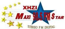 Maxistar 98.5 FM