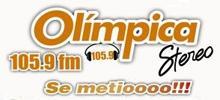 Olimpica Stereo Bogotá