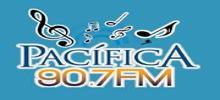 باسيفيكا 90.7 FM