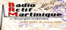 Radio Active Martinica