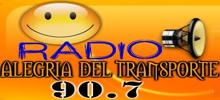 Radio Alegria Transport