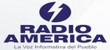 Радио Америка Гондурас