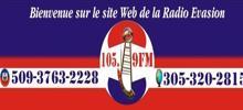 Radio Evasion Haiti