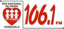 Radio Fe y Alegria 106.1 FM
