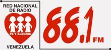 Radio Fe y Alegria 88.1 FM