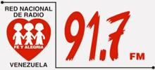 Radio Fe Y Alegria 91.7 FM