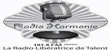 راديو هرموني إنتر