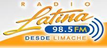 Radio Latina 98.5