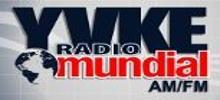 راديو مونديال 550 AM