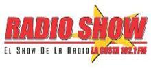 Радиопостановка 102.1 FM-