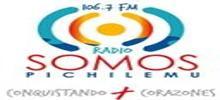 راديو SOMOS Pichilemu