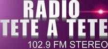Radio Tête à Tête