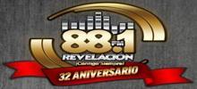 Razodetje 88.1 FM