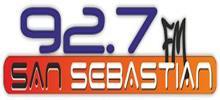 San Sebastian 92.7 FM