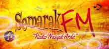 Semarak FM Batu Kurau