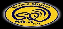Stereo Quibor 89.5 FM