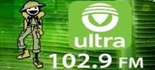 Ultra 102.9 FM