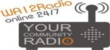WA12 Radio