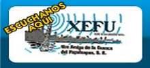 راديو XEFU