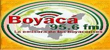 Boyaca 95.6 FM