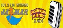 Jazmar Estereo