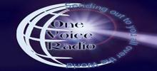 One Radio Voix