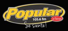 Stereo populares 105.6