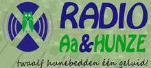 Radio Aa y Hunze